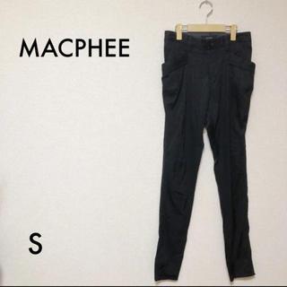 マカフィー(MACPHEE)のa29 MACPHEEパンツ(カジュアルパンツ)