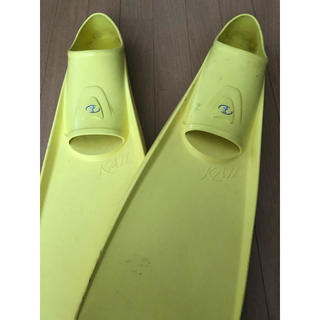 ツサ(TUSA)のダイビング TUSA フィン  XLサイズ(マリン/スイミング)