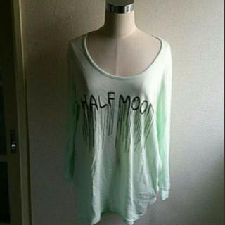 ヘザー(heather)のヘザー 長袖Tシャツ ロンT(Tシャツ(長袖/七分))