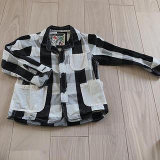 エフオーキッズ(F.O.KIDS)のシャツ 100センチ F.O.kids(ブラウス)