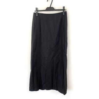 ワイズ(Y's)のワイズ ロングスカート サイズ3 L美品  -(ロングスカート)