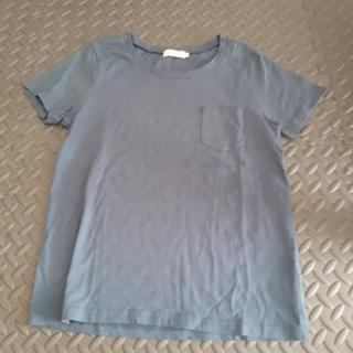 アースミュージックアンドエコロジー(earth music & ecology)のTシャツ earth Mサイズ(Tシャツ/カットソー(半袖/袖なし))