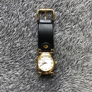 マークバイマークジェイコブス(MARC BY MARC JACOBS)のお譲り決定 MARC BY MARC JACOBS 腕時計(腕時計)