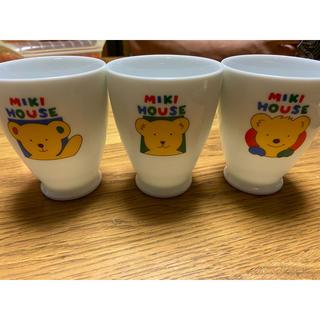 ミキハウス(mikihouse)のミキハウス カップ レア(グラス/カップ)