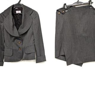 ヴィヴィアンウエストウッド(Vivienne Westwood)のヴィヴィアンウエストウッドレッドレーベル(スーツ)