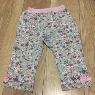 ベルメゾン(ベルメゾン)の女の子ズボン 80(パンツ)