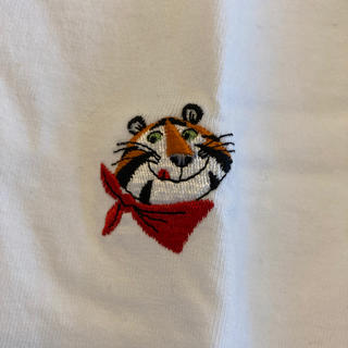 アダムエロぺ(Adam et Rope')の新品 ケロッグ アダムエロペ Tシャツ(Tシャツ(半袖/袖なし))