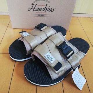 ホーキンス(HAWKINS)の新品♡ホーキンス♡サンダル♡24cm(サンダル)