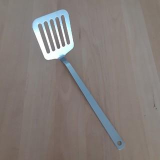 ムジルシリョウヒン(MUJI (無印良品))の[無印良品] ターナー(調理道具/製菓道具)