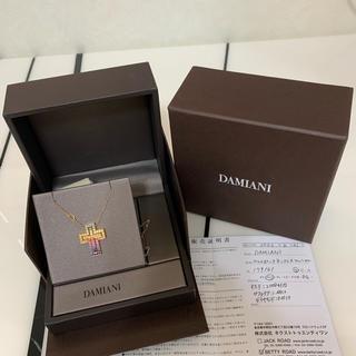 ダミアーニ(Damiani)のリカちゃん様 専用ダミアーニ ネックレス アニバーサリーモデル 95周年(ネックレス)