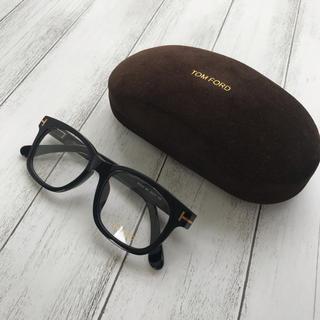 トムフォード(TOM FORD)の(付属品なし)トムフォード TF5147 ブラック メガネ フレーム(サングラス/メガネ)