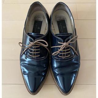 ランバンコレクション(LANVIN COLLECTION)のランバンコレクション(ローファー/革靴)