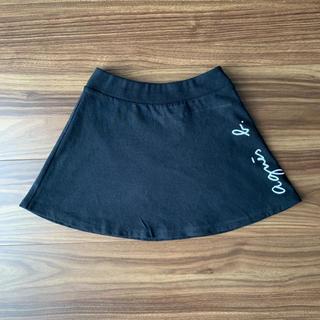 アニエスベー(agnes b.)のagnes b アニエス・ベー ロゴ Tシャツ スカート ワンピース(スカート)