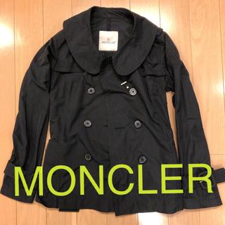 モンクレール(MONCLER)のモンクレール MONCLER トレンチコート(トレンチコート)