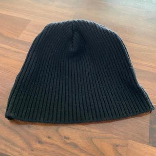 アニエスベー(agnes b.)のアニエスベー ニット帽(ニット帽/ビーニー)