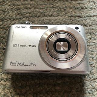 カシオ(CASIO)の値下げカシオ エクスリム EX -Z1050(コンパクトデジタルカメラ)