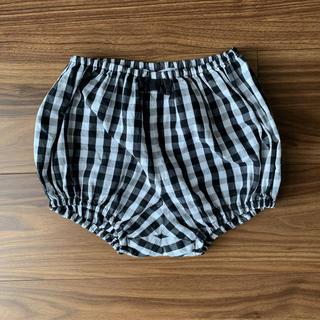 アニエスベー(agnes b.)のagnes b アニエス・ベー ロゴ スパッツ パンツ ワンピース スカート(パンツ)