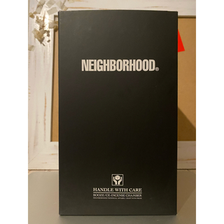 NEIGHBORHOOD - NEIGHBORHOOD BOOZE / ネイバーフッド お香立て