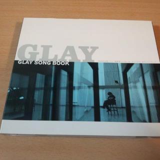 ドラマサントラCD「略奪愛・アブない女」GLAY SONG BOOK●(テレビドラマサントラ)