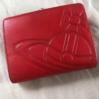 ヴィヴィアンウエストウッド(Vivienne Westwood)のヴィヴィアンウエストウッド 財布(折り財布)