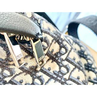 ディオール(Dior)の確認用① ☆ 定価24.2万 ☆ 国内直営店購入 購入 Dior Oblique(バッグパック/リュック)