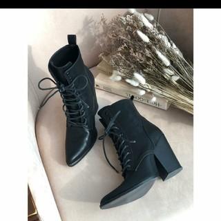 エイミーイストワール(eimy istoire)のeimy istoire(エイミーイストワール)ブーツ(ブーツ)