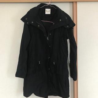 ジーユー(GU)のコート(トレンチコート)