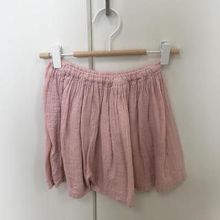【専用】bonton ボントン スカート 8A(スカート)