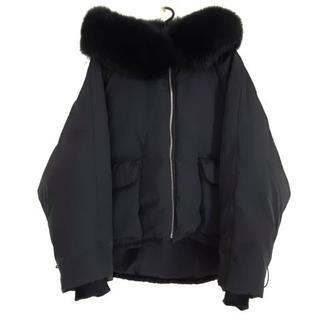 ダブルスタンダードクロージング(DOUBLE STANDARD CLOTHING)のダブルスタンダードクロージング -(ダウンジャケット)