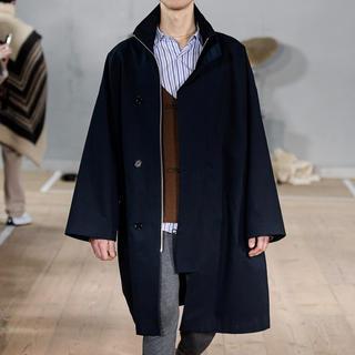 1LDK SELECT - mfpen Johnston jacket Mサイズジョンストンコート