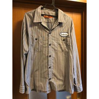 テンダーロイン(TENDERLOIN)のテンダーロイン  長袖シャツ(Tシャツ/カットソー(七分/長袖))