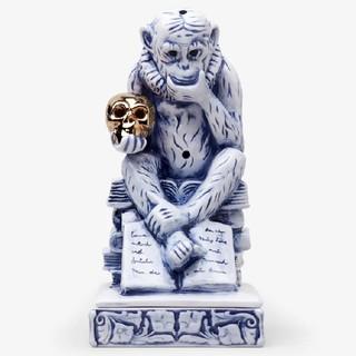 ネイバーフッド(NEIGHBORHOOD)のBOOZE / CE-INCENSE CHAMBER BLUE(お香/香炉)