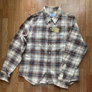 ラブラドールリトリーバー(Labrador Retriever)の長袖シャツ(シャツ/ブラウス(長袖/七分))