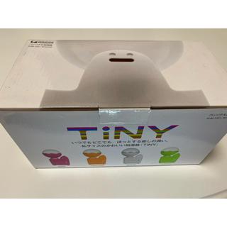 コイズミ(KOIZUMI)の加湿器TiNY(加湿器/除湿機)