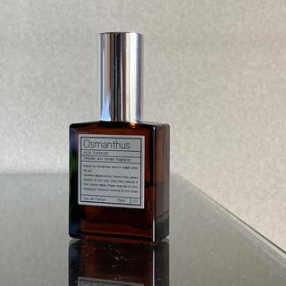 オゥパラディ(AUX PARADIS)のAUX PARADIS/Osmanthus(香水(女性用))