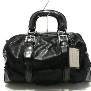 ドルチェアンドガッバーナ(DOLCE&GABBANA)のドルチェアンドガッバーナ ハンドバッグ -(ハンドバッグ)