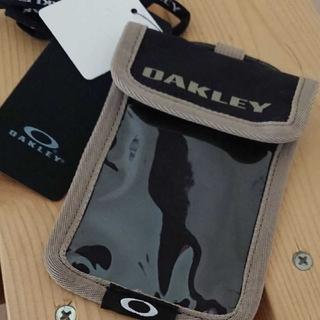 オークリー(Oakley)の[オークリー] カードケース /パスケース/小銭ケース付き(バッグ)