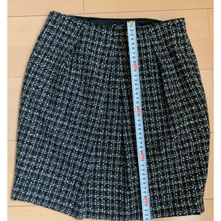 クードシャンス(COUP DE CHANCE)のクードシャンス スカート(ミニスカート)