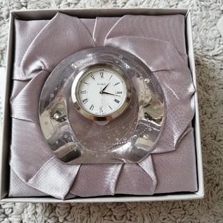 ワコウドウ(和光堂)のwako 置き時計(置時計)