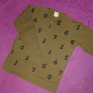 ソウソウ(SOU・SOU)のSOU・SOU/ロングTシャツ/ロンT(Tシャツ/カットソー(七分/長袖))