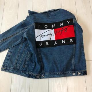 トミー(TOMMY)のTOMMY ジージャン(Gジャン/デニムジャケット)