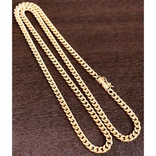 18金 喜平 ネックレス 2面 30.3g 50cm K18キヘイ(ネックレス)