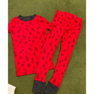コストコ(コストコ)の5T 男の子 パジャマ  新品 110 から120 KIRKLAND(パジャマ)