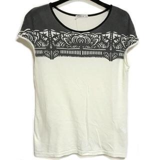 ヴィヴィアンタム(VIVIENNE TAM)のヴィヴィアンタム 半袖Tシャツ サイズ1 S -(Tシャツ(半袖/袖なし))