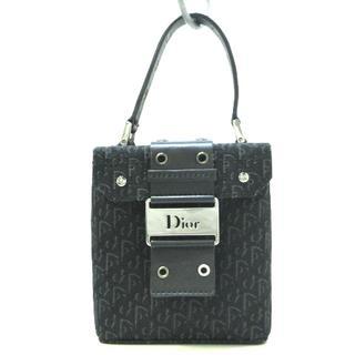 クリスチャンディオール(Christian Dior)のクリスチャンディオール バニティバッグ(その他)