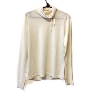 レオナール(LEONARD)のレオナール 長袖セーター サイズ40 M -(ニット/セーター)