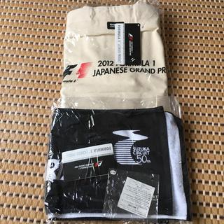 F 1  グッズ(モータースポーツ)