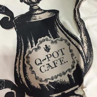 キューポット(Q-pot.)のQ-pot トートバッグ(トートバッグ)