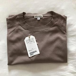 スティーブンアラン(steven alan)のスティーブンアラン ロングスリーブTシャツ(Tシャツ/カットソー(七分/長袖))