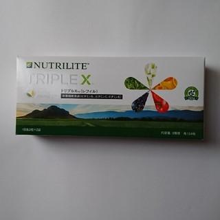 アムウェイ(Amway)のトリプルXレフィル(ビタミン)